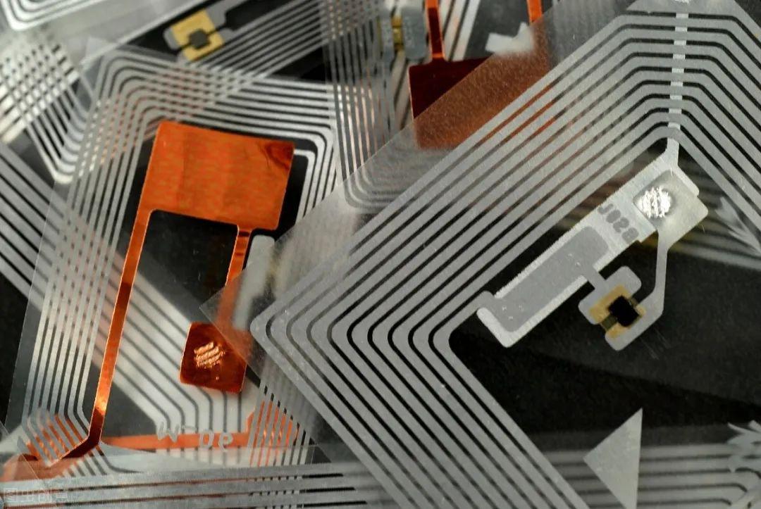 RFID图片展示