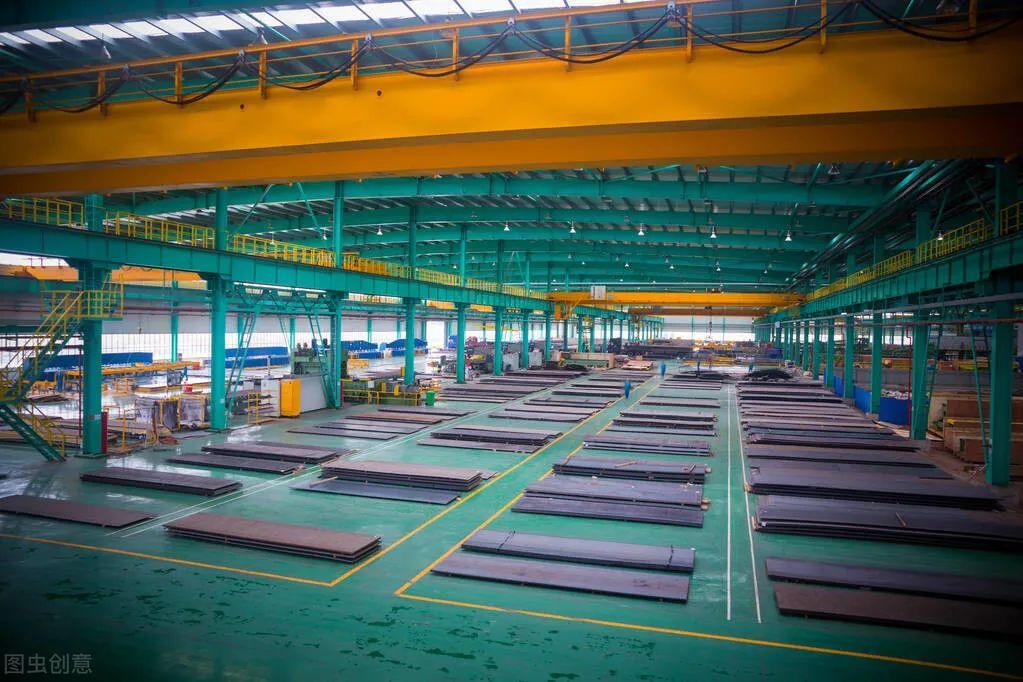 工业UWB定位应用