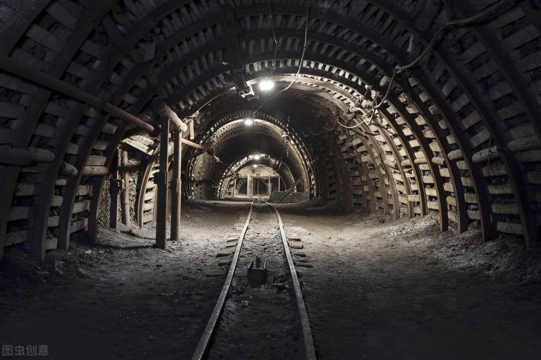隧道UWB定位应用