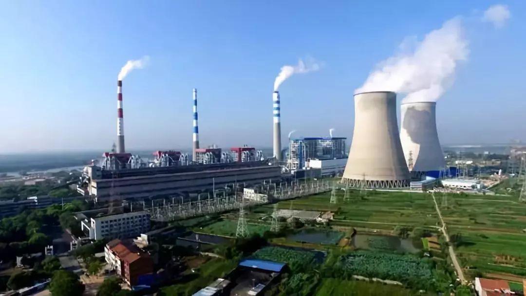 国电汉川电厂