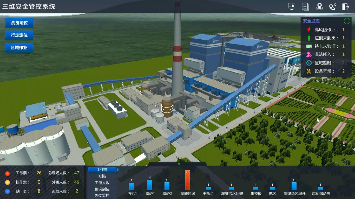 发电厂人员定位管理如何实现.png